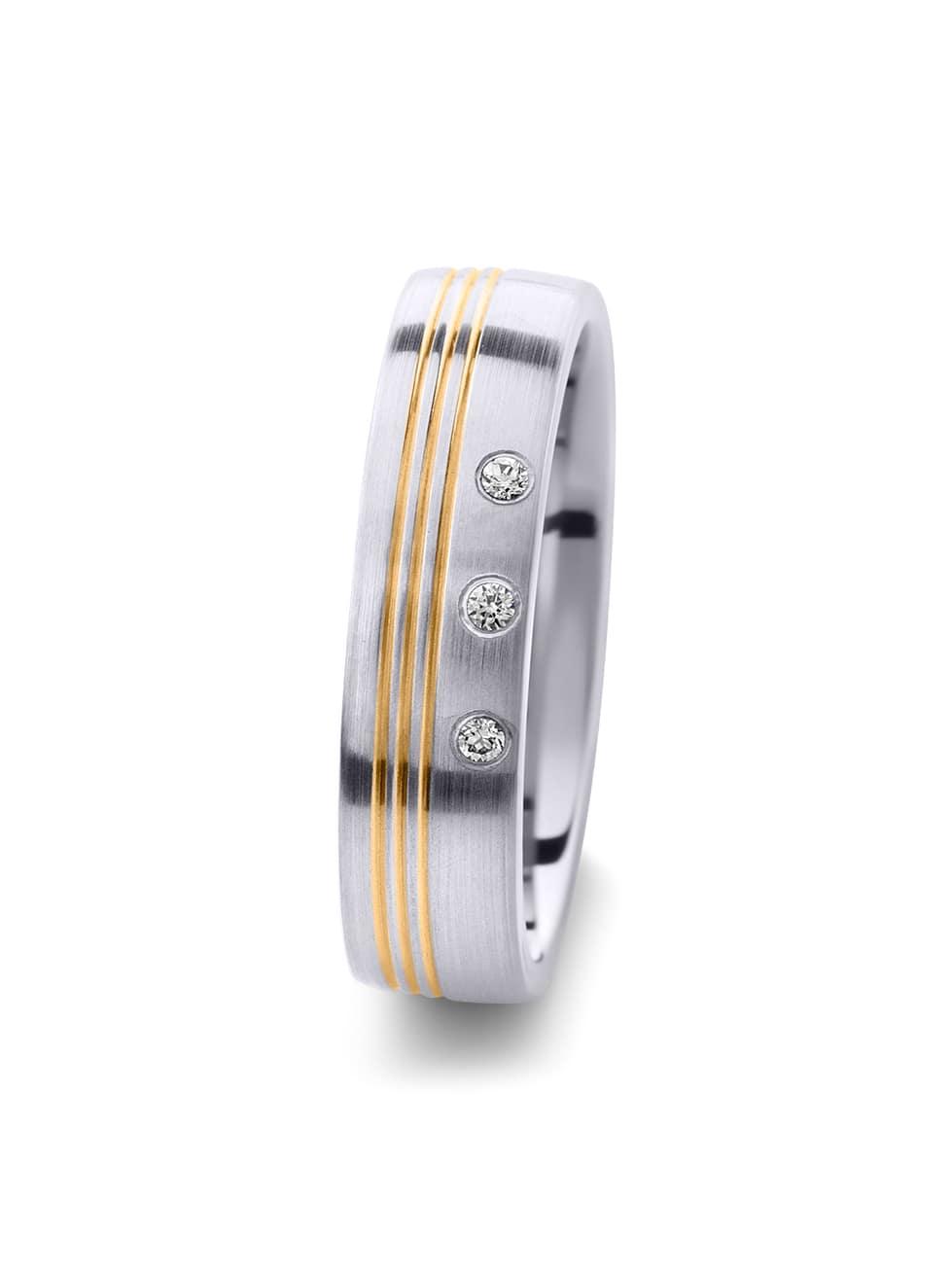 Women's ring Immortal Energy Basic