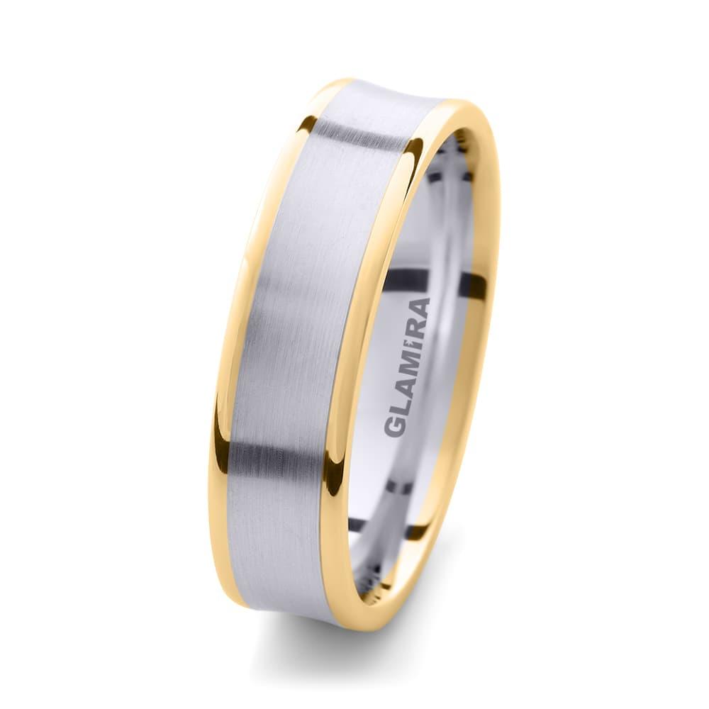 Men's Ring Immortal Love