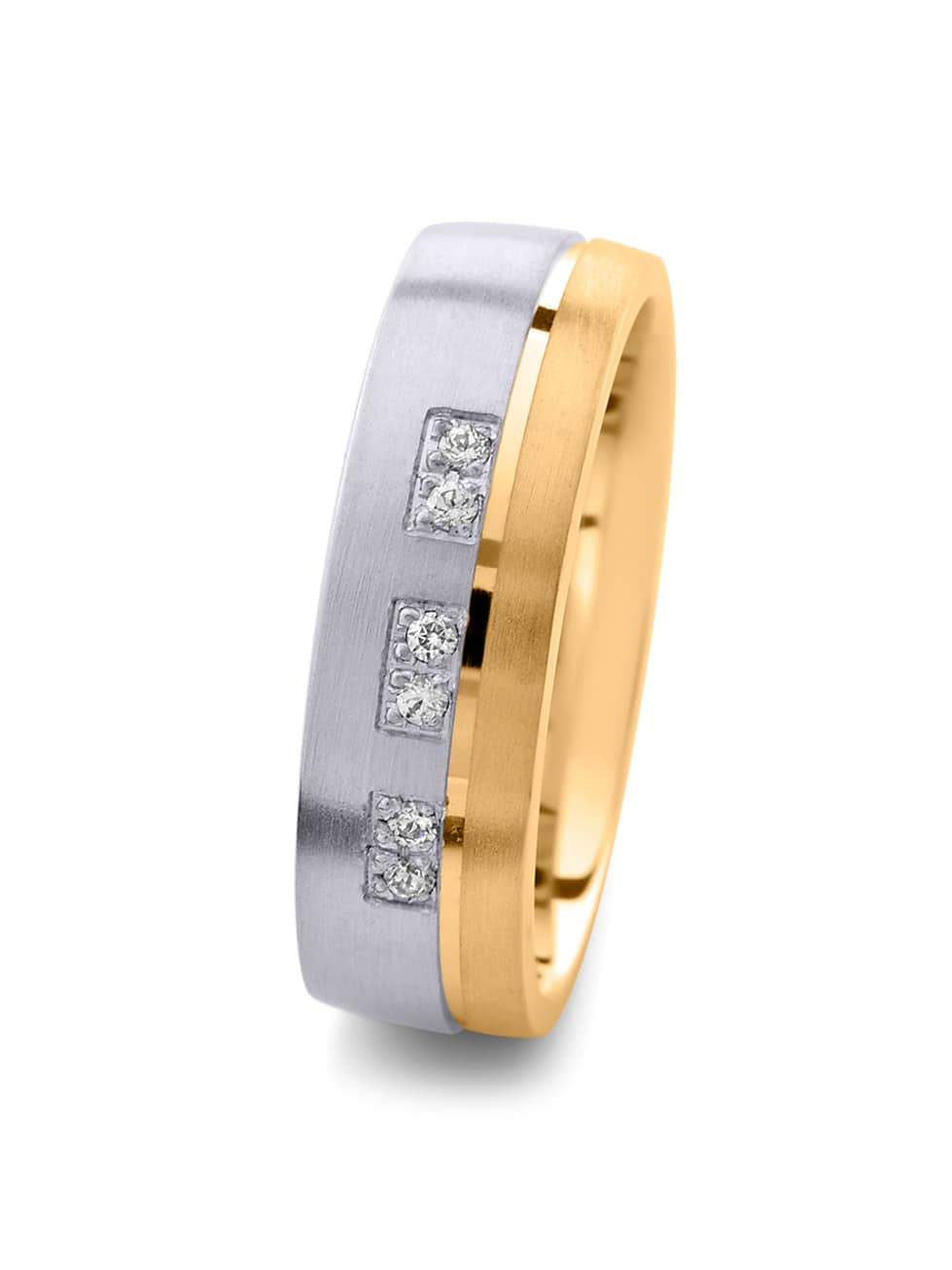 Women's ring Immortal Faith Basic