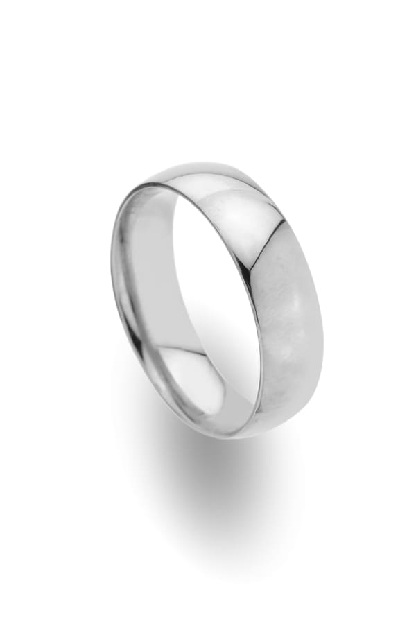 Bague pour hommes Infinite Poetry