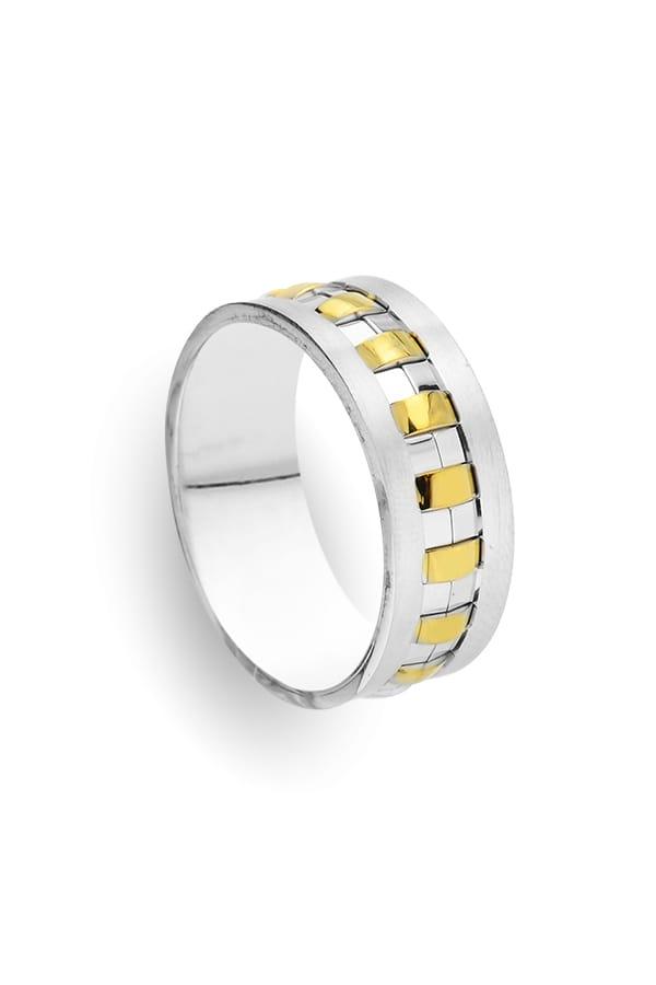 Men's ring Glorious Crown