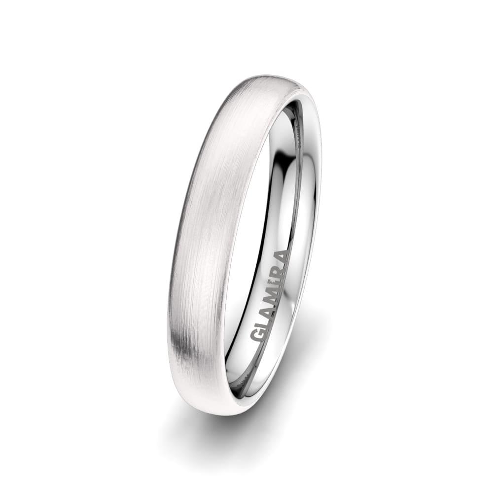 Men's Ring Alluring Behaviour 4 mm