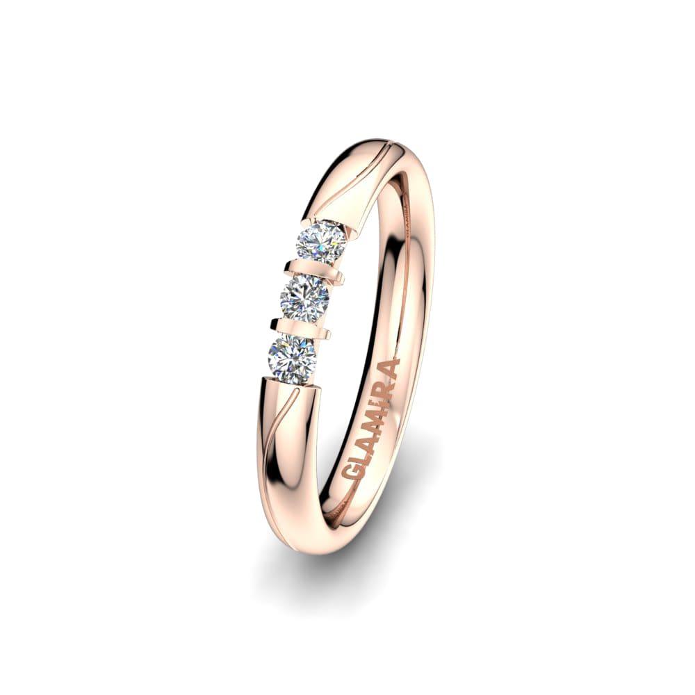c367fc713 Kúpiť Dámsky prsteň Amazing Dimension 3mm | GLAMIRA.sk