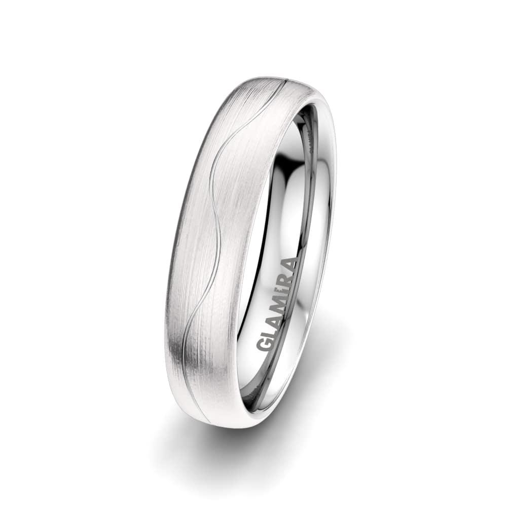Men's ring Amazing Dimension 5mm