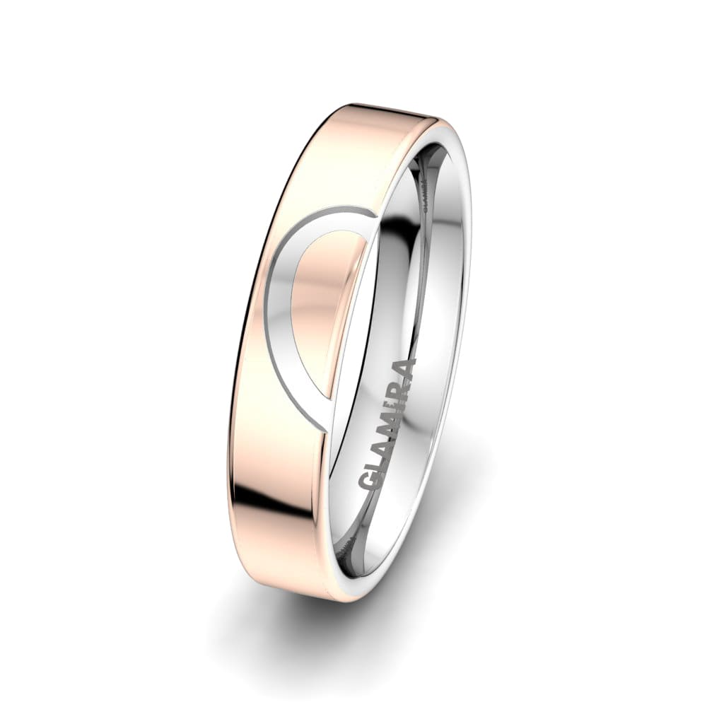 Men's ring Dynamic Structure