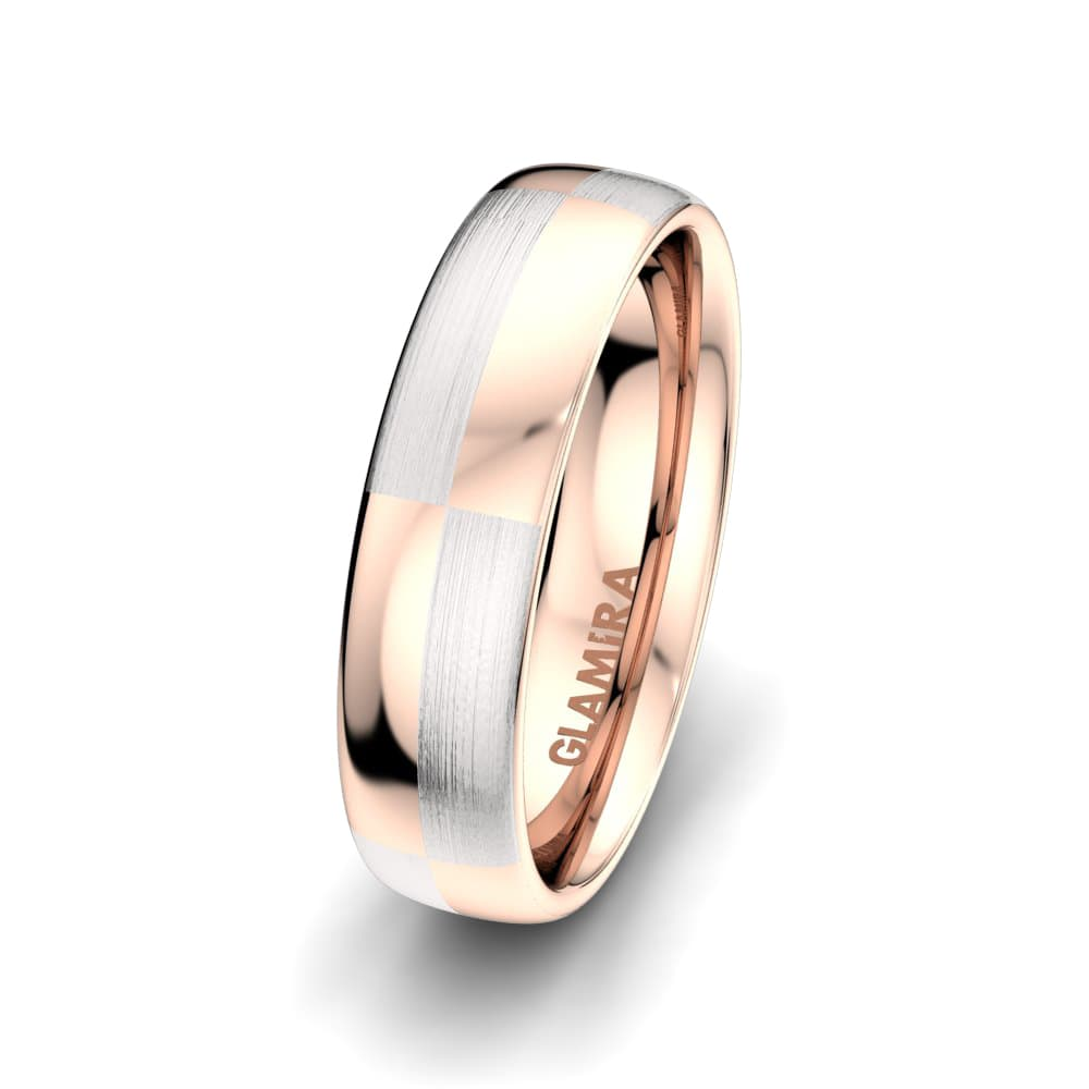 Men's ring Dynamic Perfection 6mm