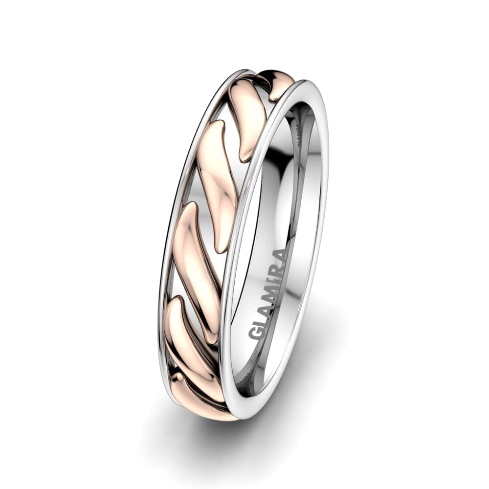 Men's ring Fever Twist