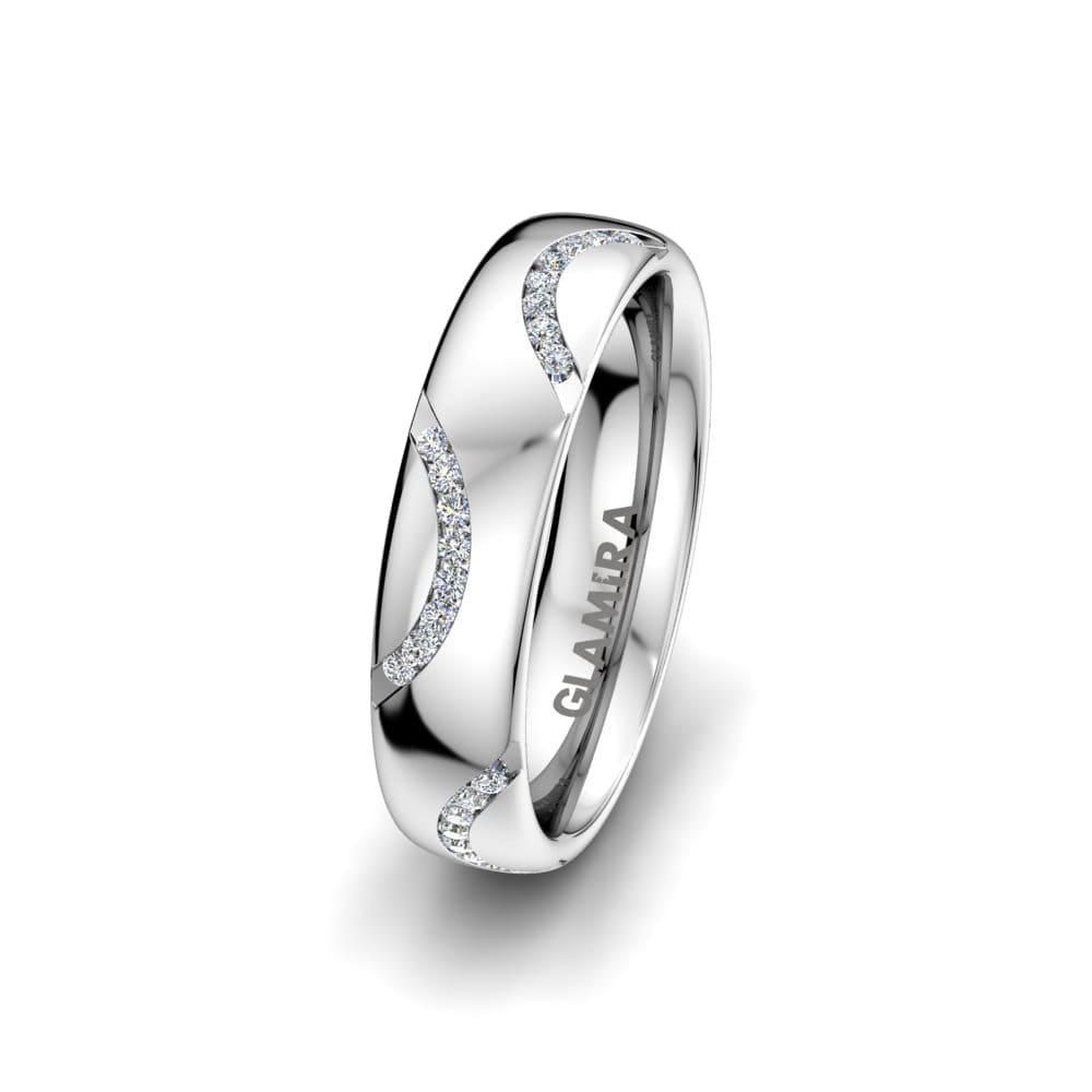 Women's ring Heavenly Shine 5 mm
