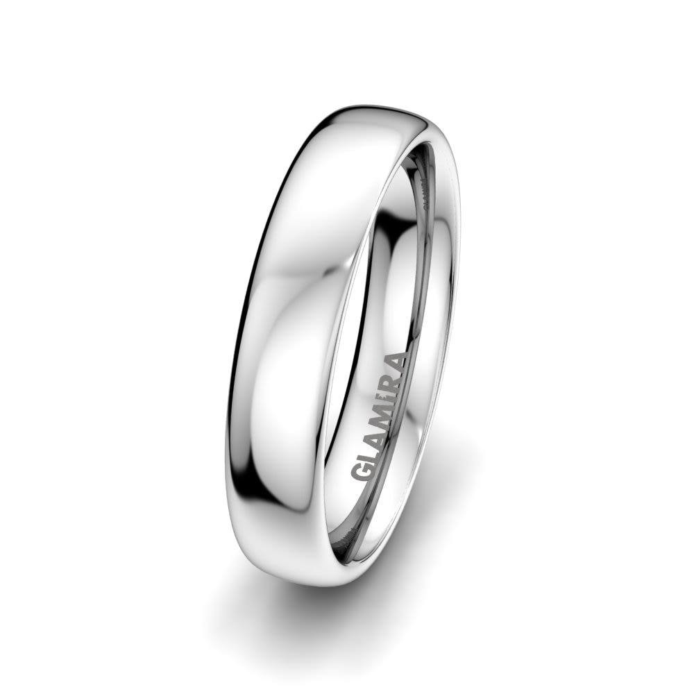 Men's Ring Heavenly Shine 5 mm