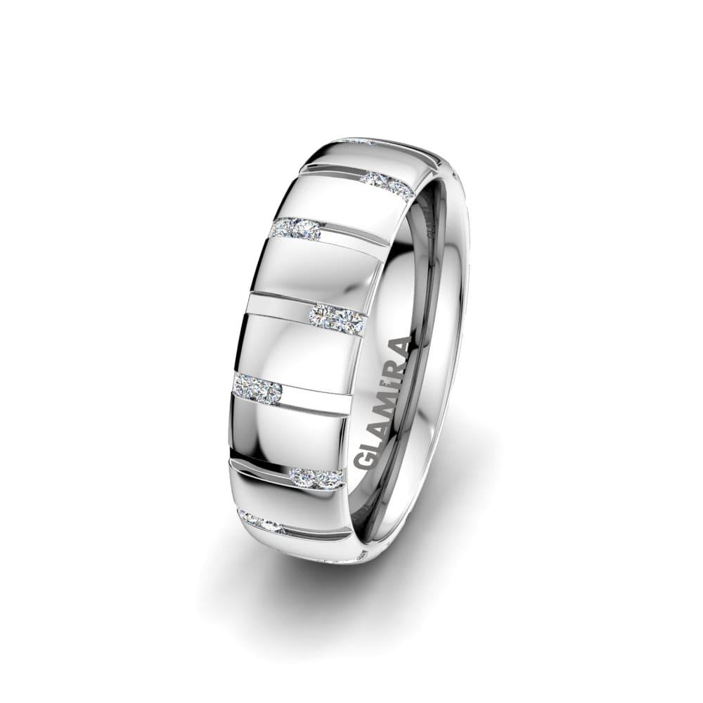 04f57e60c70ca3 Buy Women's ring Heavenly Style 6 mm | GLAMIRA.is