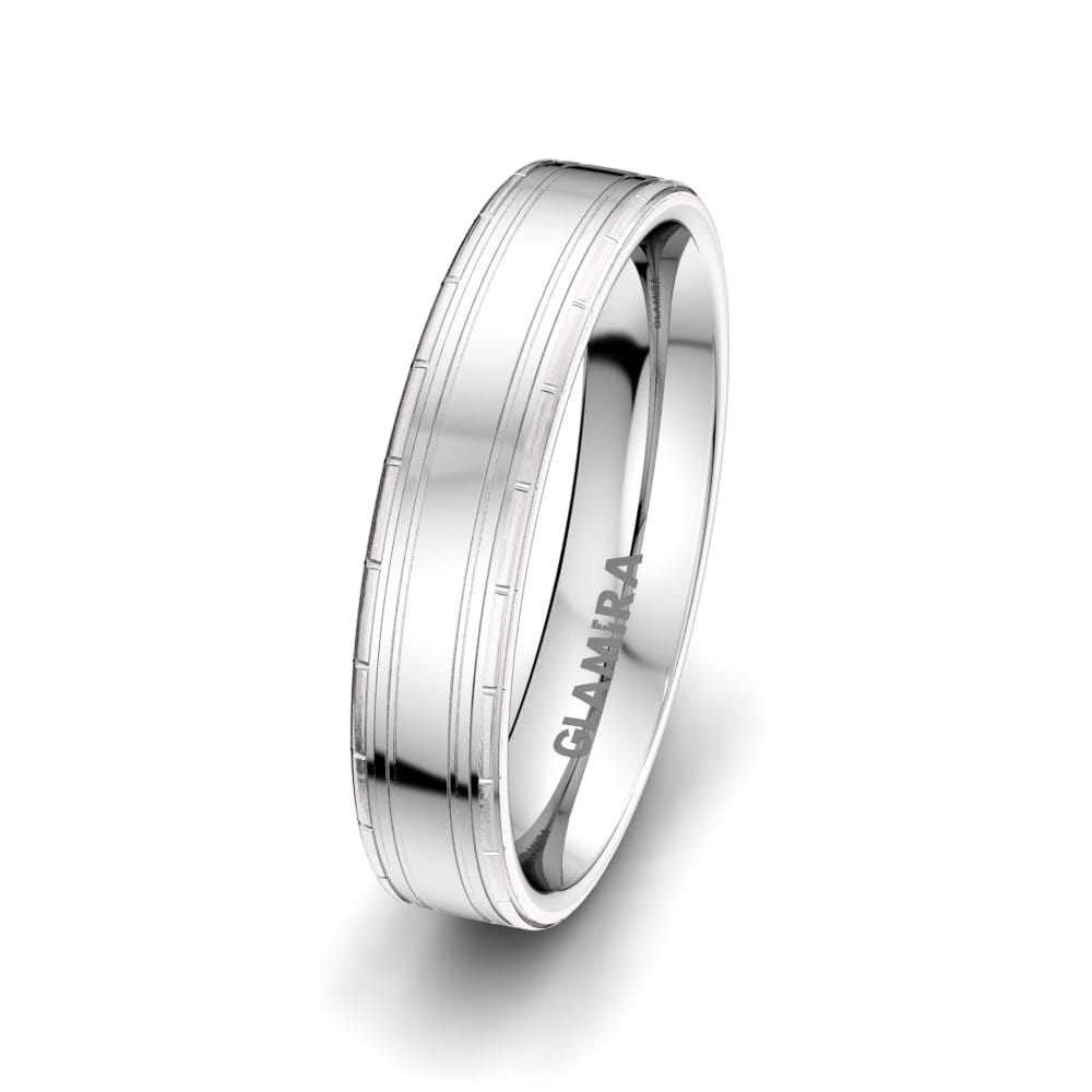Herrenring Embrace Belief 5 mm