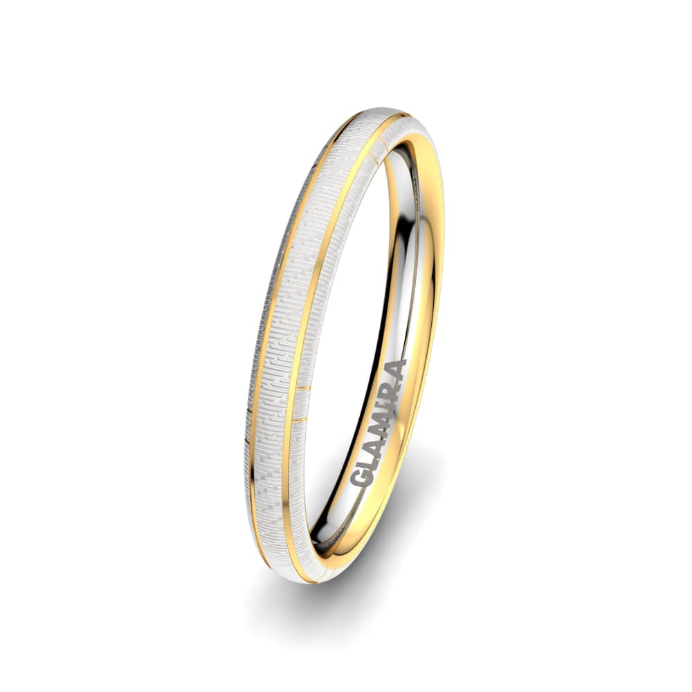 Men's Ring Infinite Emotion 3 mm