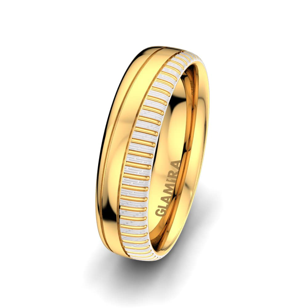 Herrenring Infinite Protection 6 mm