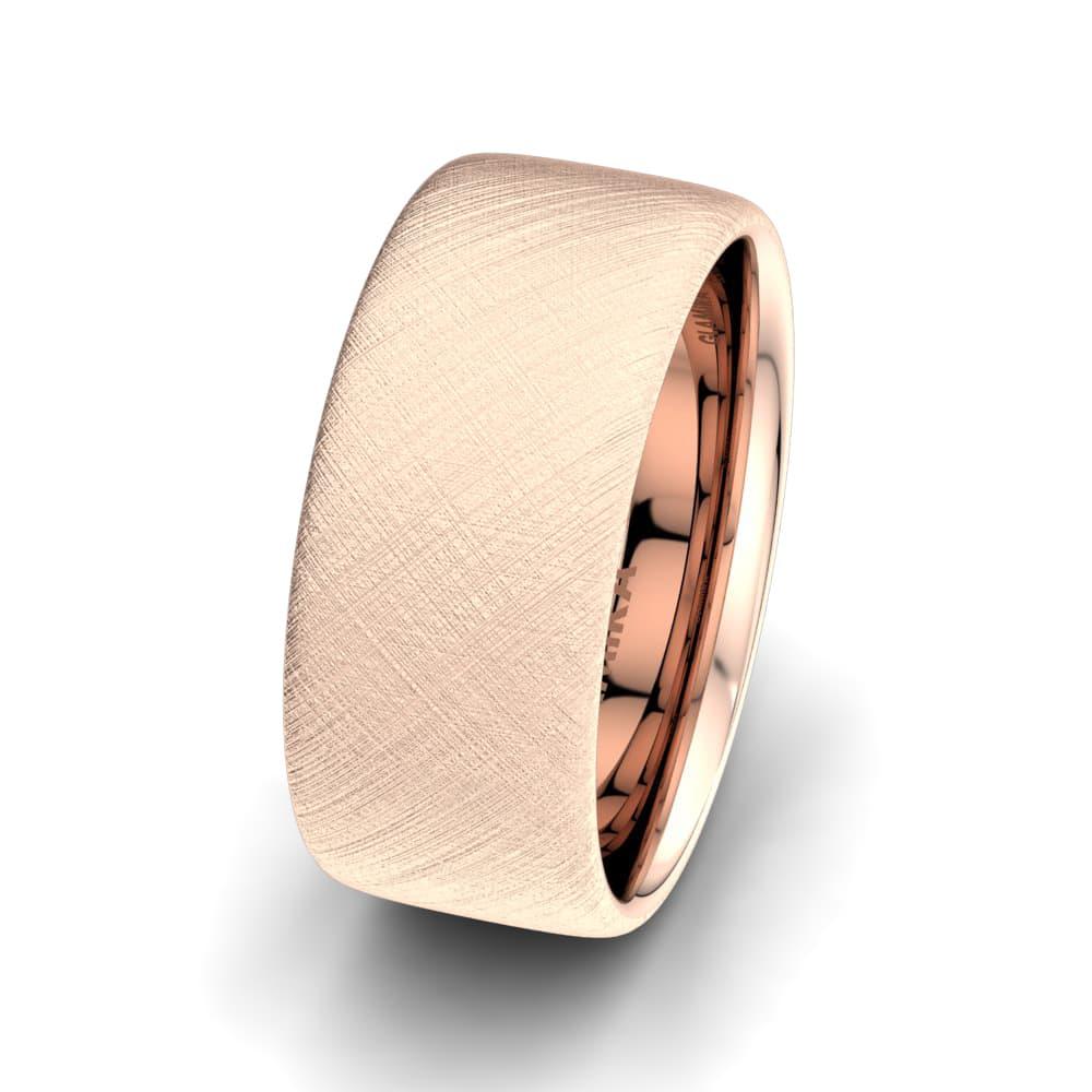 Men's Ring Infinite Sweet 10 mm