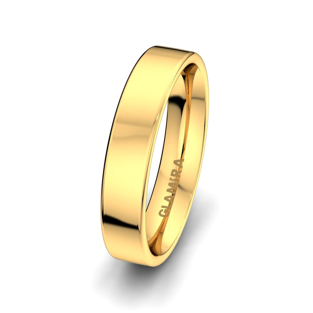 Men's Ring Infinite Sweet 5 mm