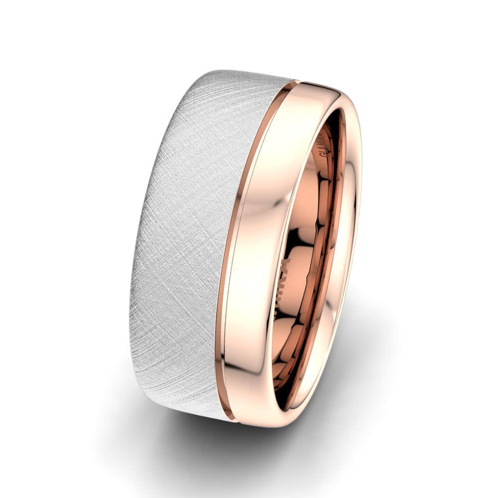 Men's Ring Sense Muse 10 mm