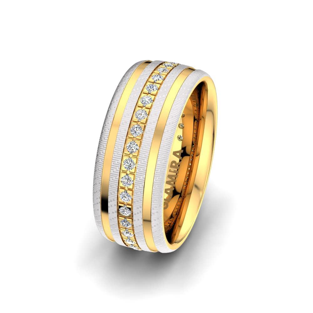 Women's Ring Sense November 8 mm