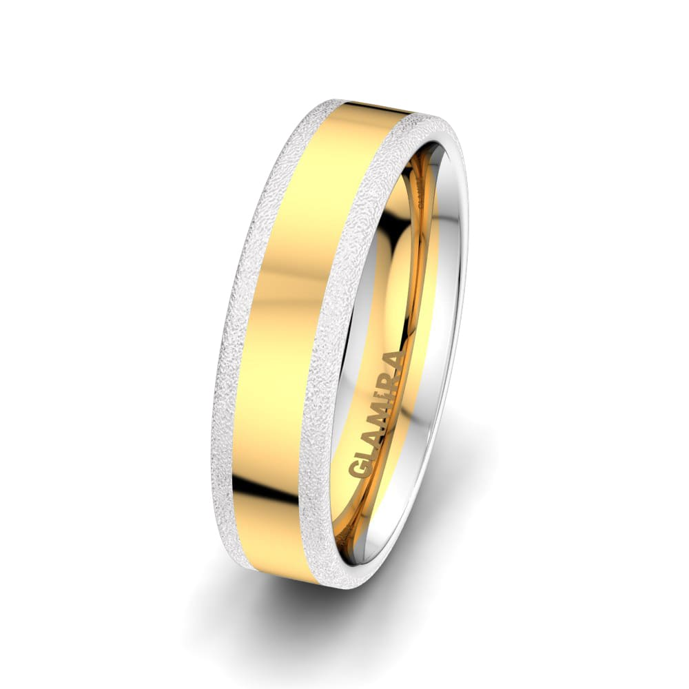 Men's Ring Immortal Luxury 6 mm