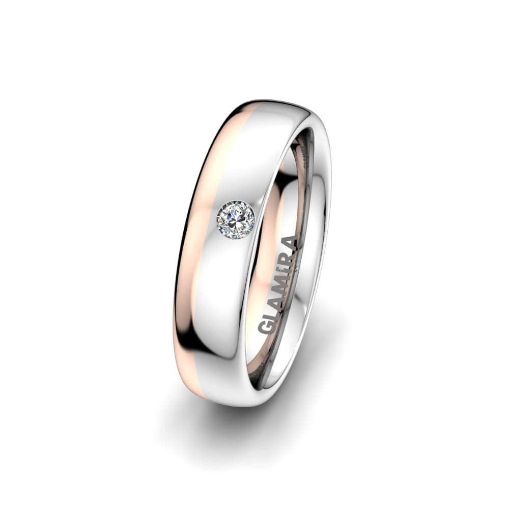 Women's Ring Bright Glory 5 mm