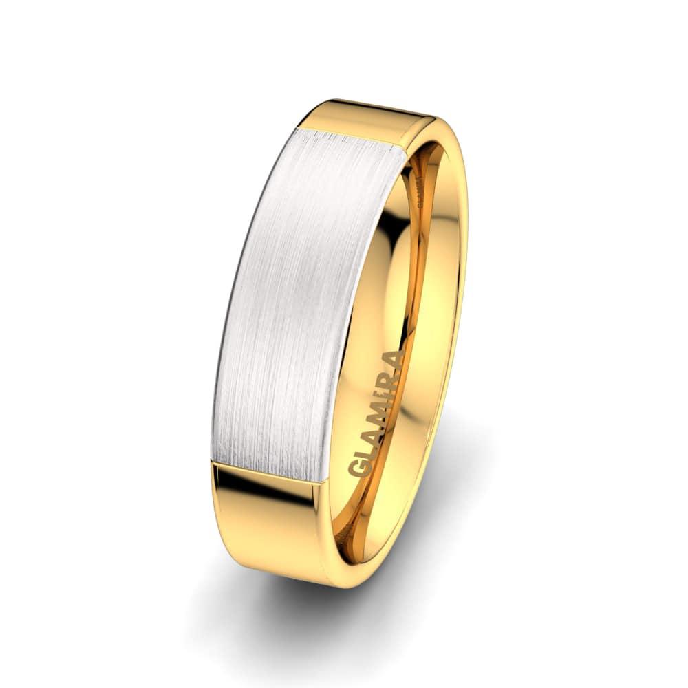 Herrenring Romantic Promise 6 mm
