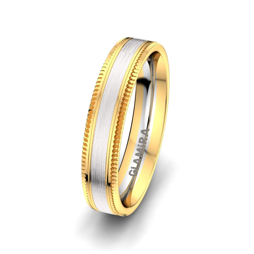Men's Ring Pure Smart 5 mm
