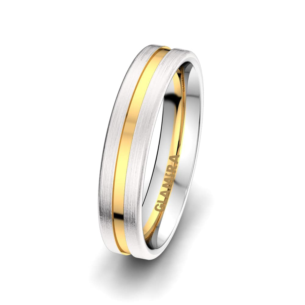 Herrenring Pure Love 5 mm