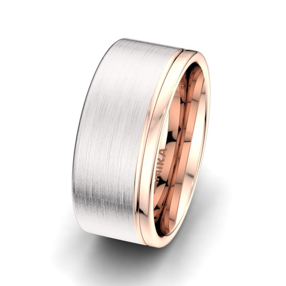 Men's Ring Alluring Event 10 mm