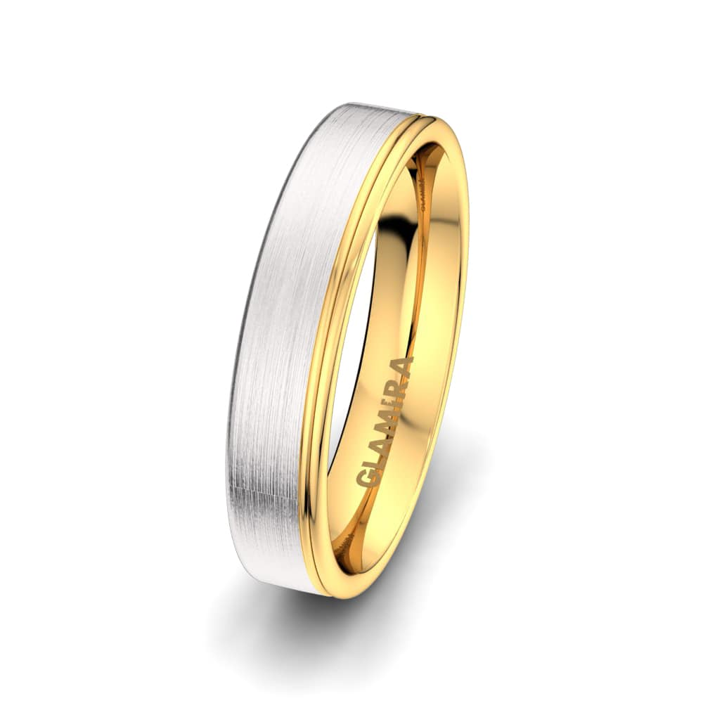 Men's Ring Alluring Event 5 mm