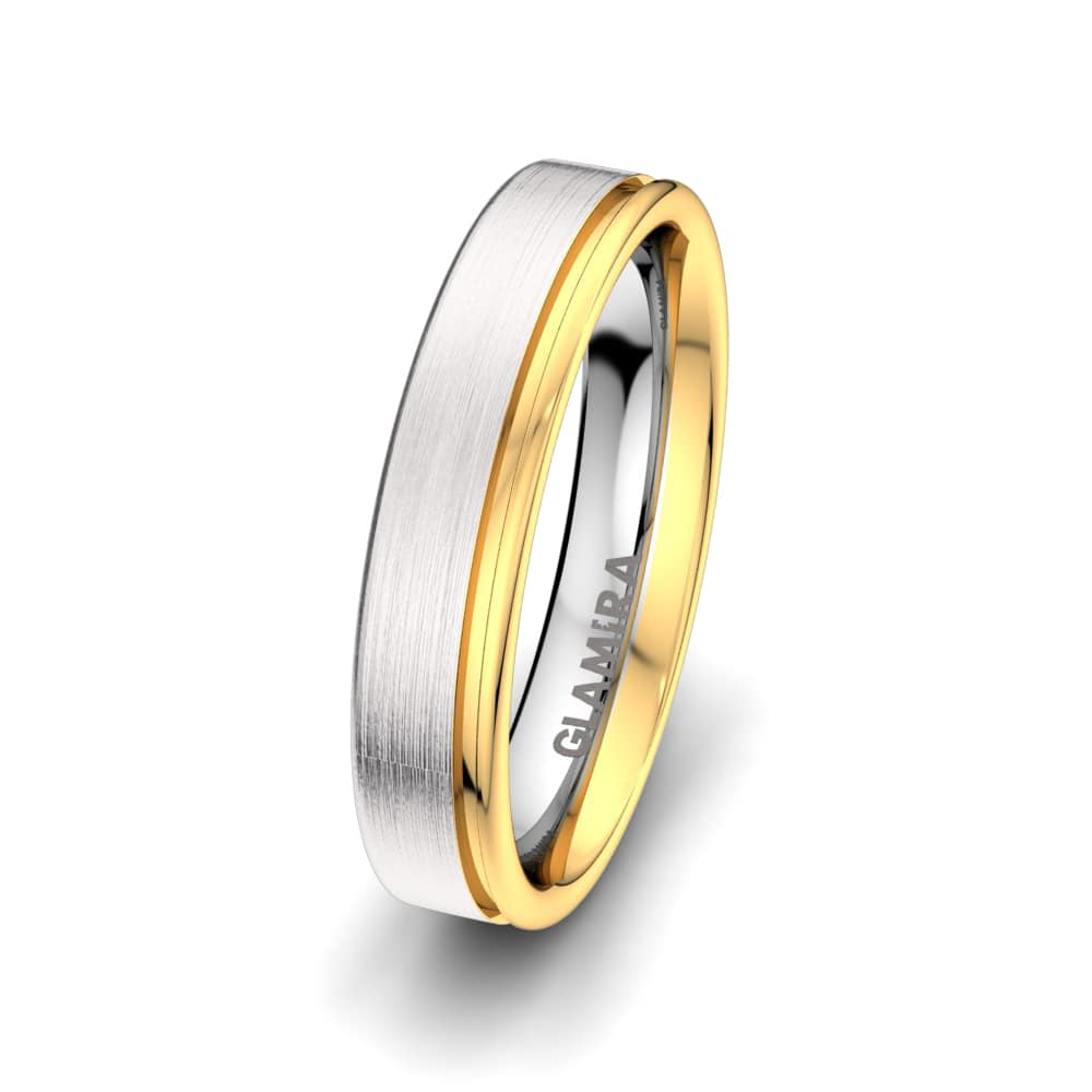 Men's Ring Alluring Duty 5 mm