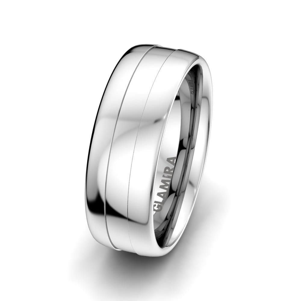 Anello da uomo Alluring Choice 8mm