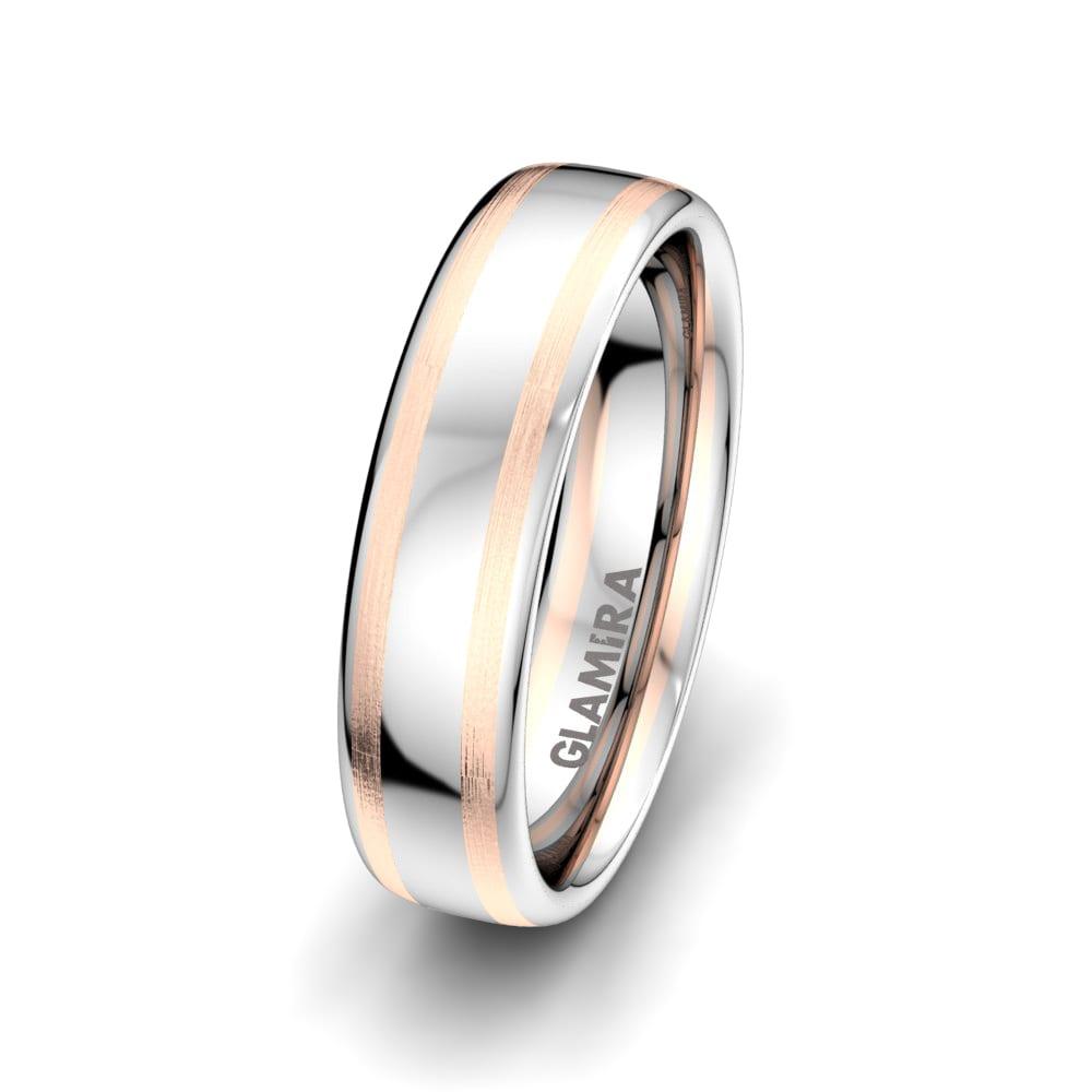Men's ring Amazing Grace 6mm