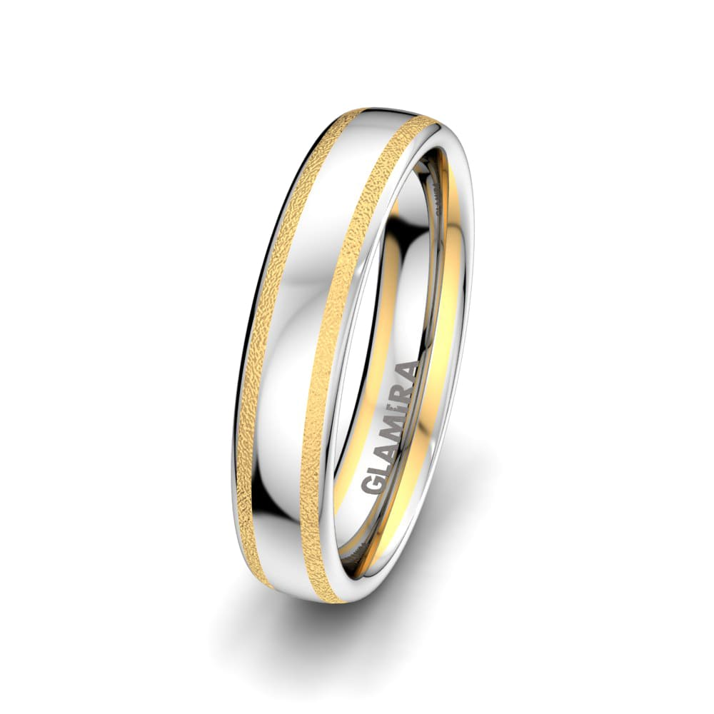 Men's ring Amazing Grace 5mm