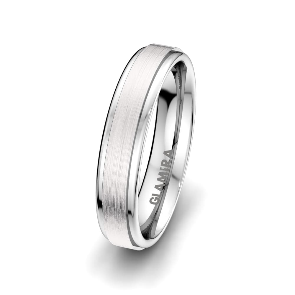 Men's Ring Alluring Chapter 5 mm