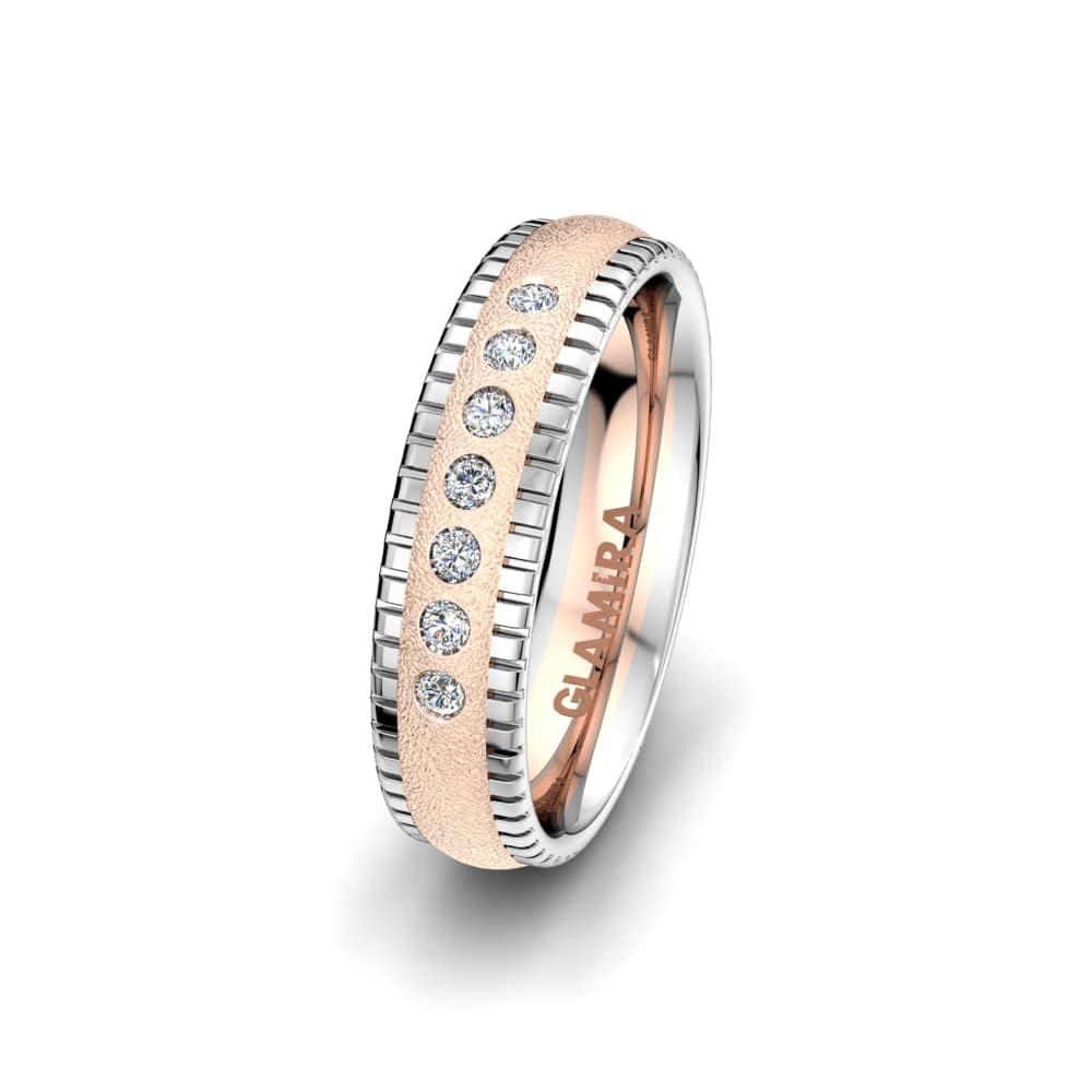 Bague pour femmes Bright Jewel 5 mm