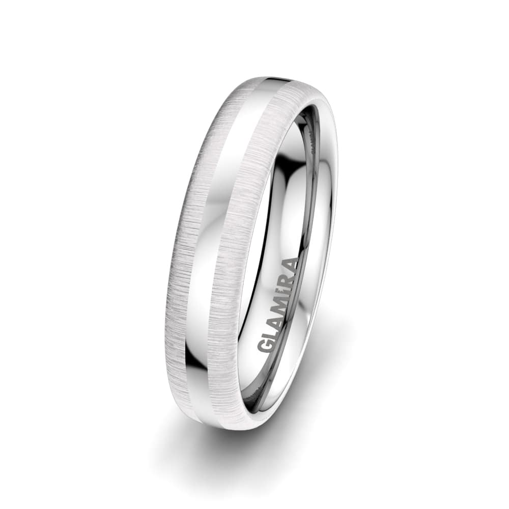 Men's Ring Pretty Gift 5 mm