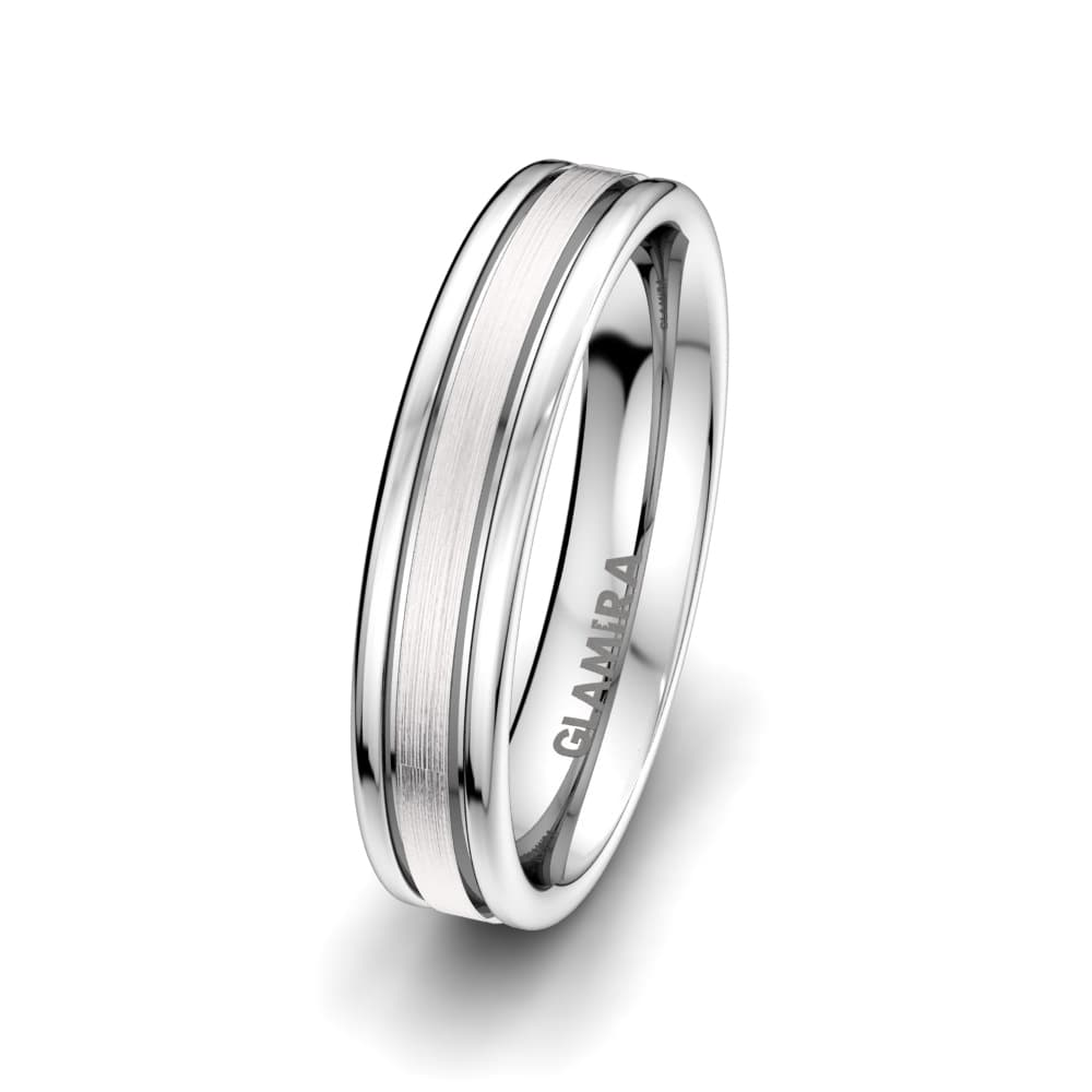 Men's Ring Smart Charm 5 mm
