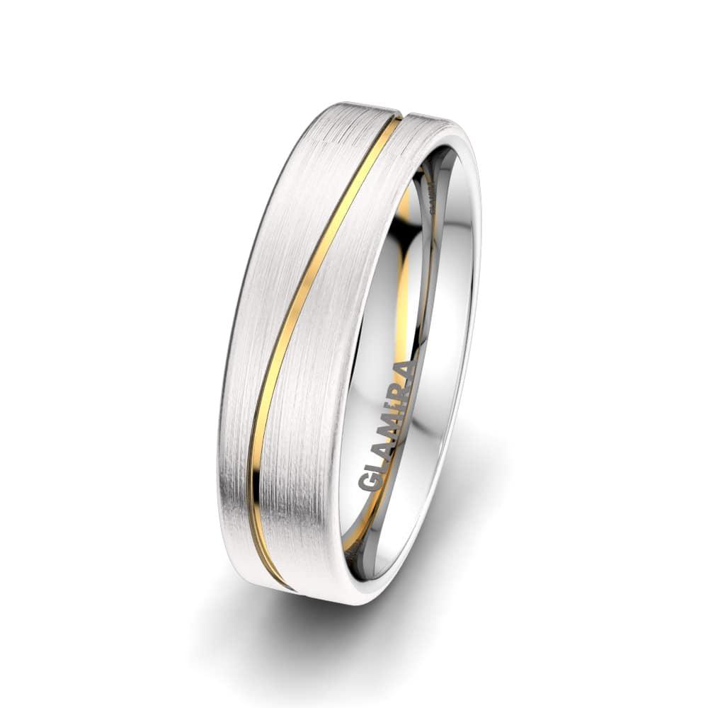 Men's Ring Heavenly Sparkle 6mm