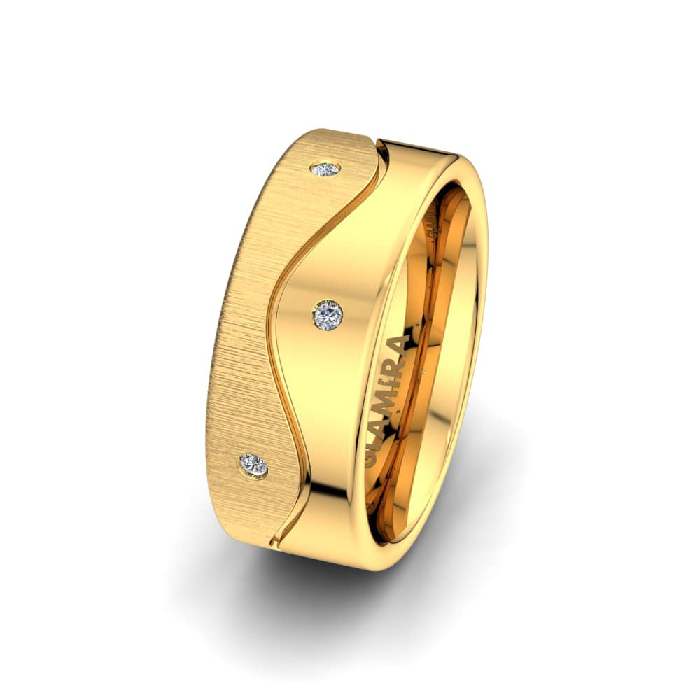 Anello da donna Charming Summer 8mm