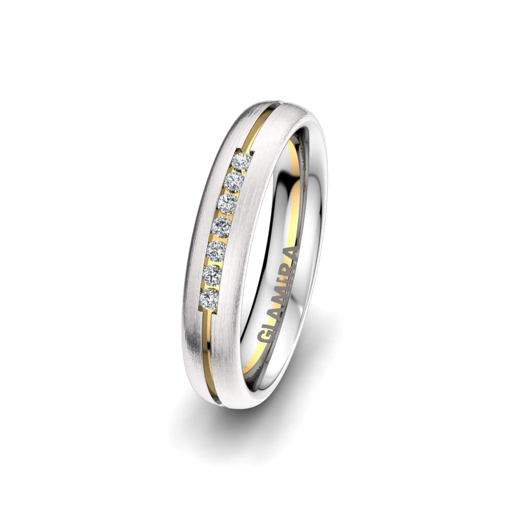 Women's ring Bright Summer
