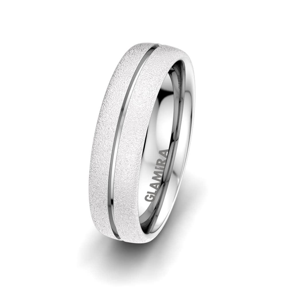 Men's Ring Alluring Atmosphere 6 mm