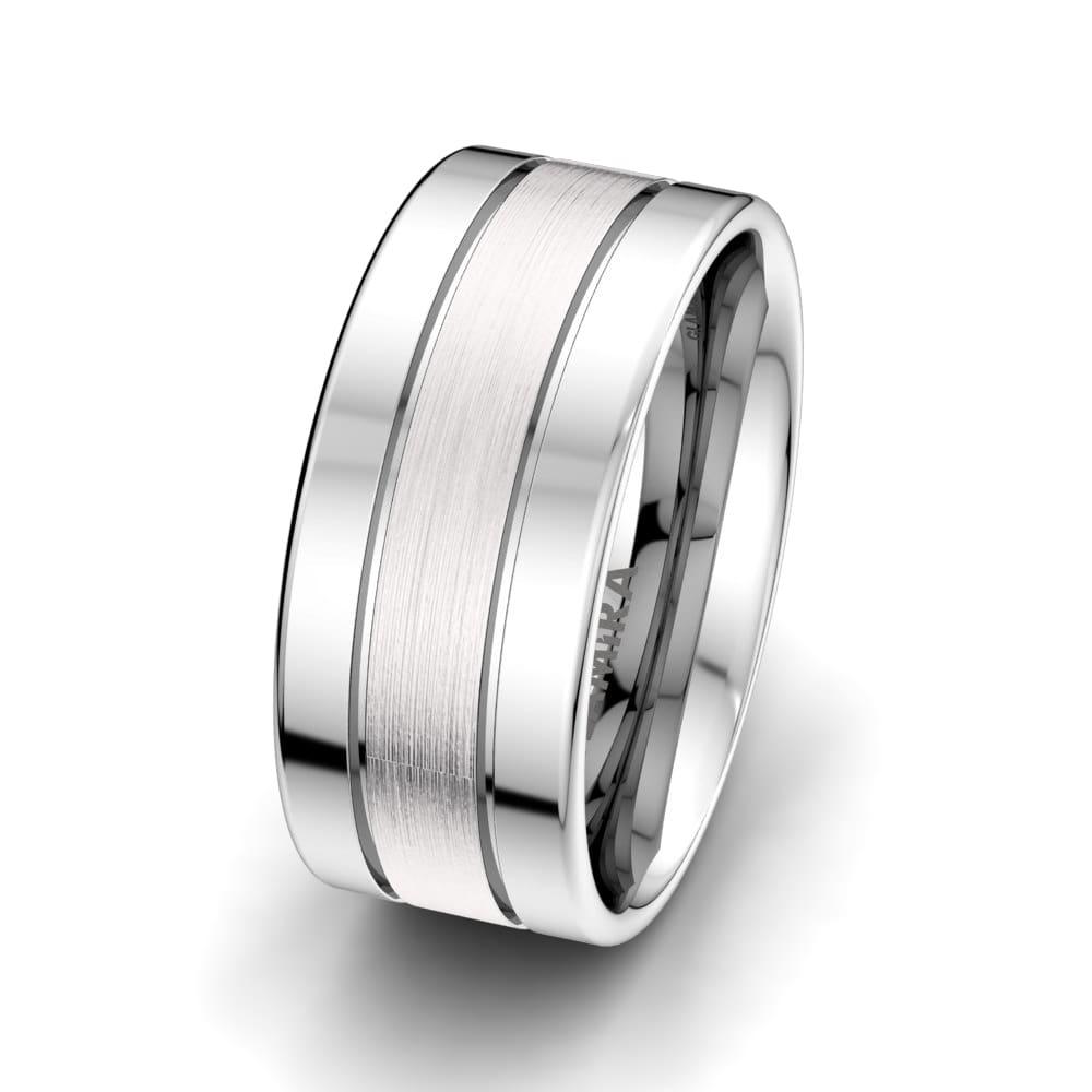 Men's Ring Fever Line 10 mm