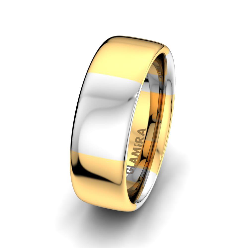 Men's Ring Fever Noble 8 mm