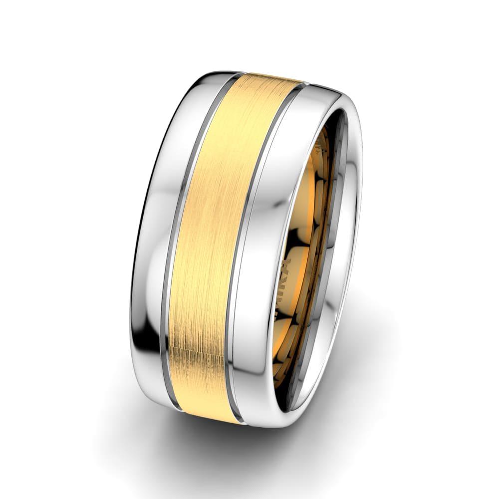 Men's Ring Sensual Joy 10 mm