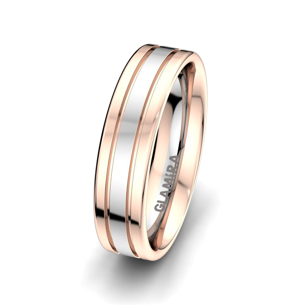 Men's Ring Sensual Joy 6 mm