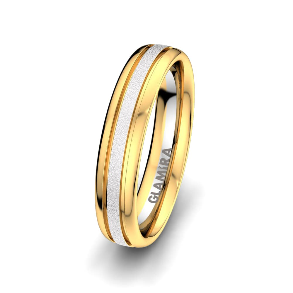 Men's Ring Sensual Joy 5 mm
