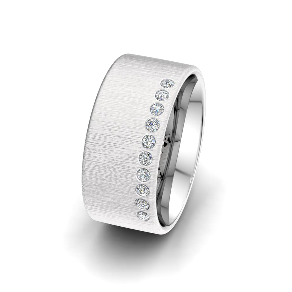 Anello da donna Classic Fortune 9mm
