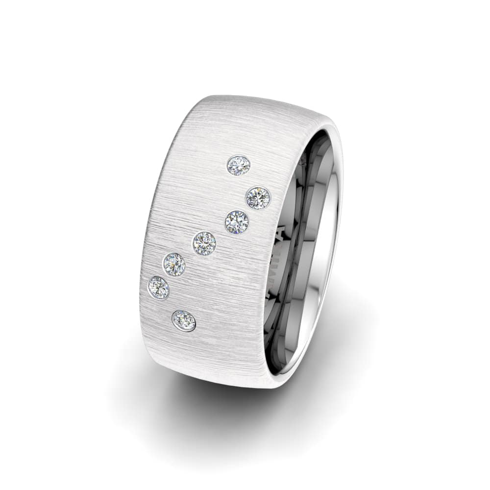 Anello da donna Classic Aim 9 mm