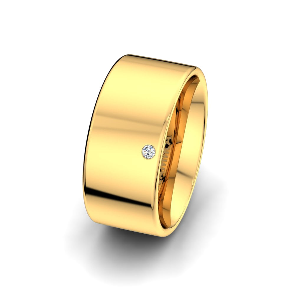 Anello da donna Classic Inspiration 9mm