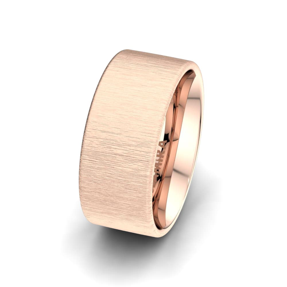 Bague pour hommes Classic Reality 9mm