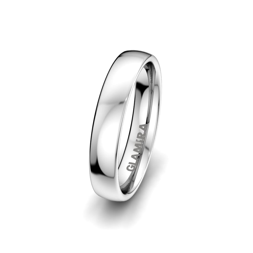 Men's Ring Classic 4mm